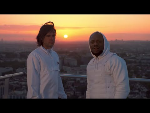 Youtube: Kery James feat. Orelsan – À qui la faute ? [Clip Officiel]