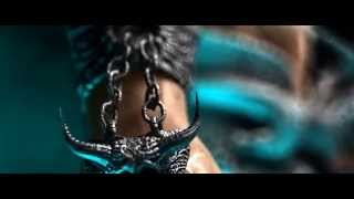 Shah Rukh Khan's New Movie  'Atharva   The Origin'   A New Age Graphic Novel   Official Trailer