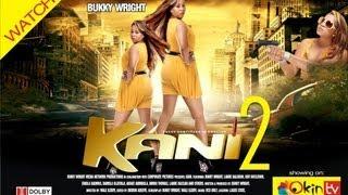 KANI 2 YORUBA NOLLYWOOD ACTION MOVIE STARRING BUKKY WRIGHT