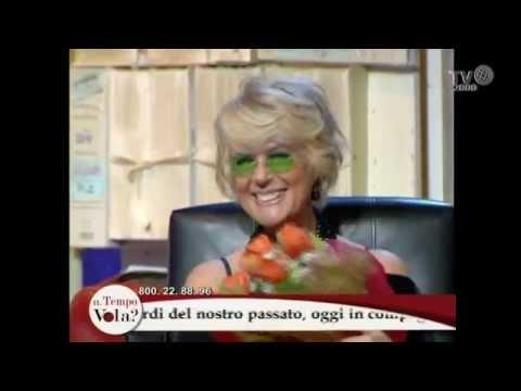 """""""Il Tempo Vola?"""" - Ospite in studio Loretta Goggi"""