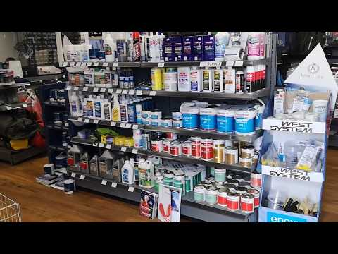 Marine Supplies Direct Retail Shop