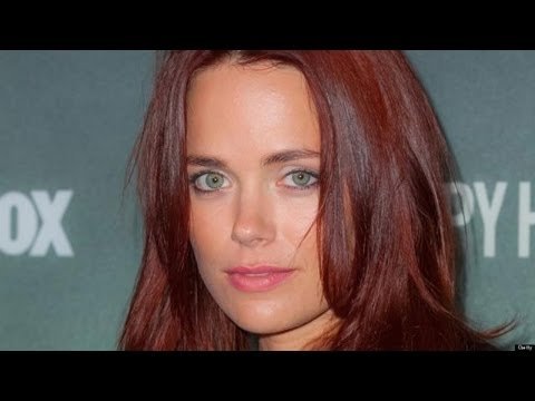 Katia Winter Dishes On 'Sleepy Hollow'  HPL