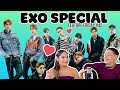 EXO SPECIAL💖|SC TELEPHONE,ON ME,NOTHIN,LAY BOOM,SWEET LIES,D.O THAT'S OKAY, KOKOBOP, WHATS LOVE+MORE