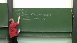 Vorlesung Organische Chemie 1.03 Prof. G. Dyker