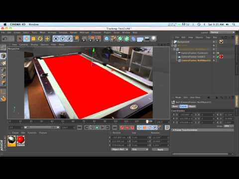 foundry camera tracker after effects cs6 crack