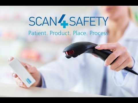 Scan4Safety in the News: Implants and other medical items get safety barcodes