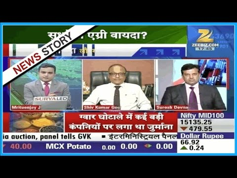 What policy should be initiated to reboot trading in agri Future? Part-II