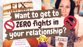 Why my book Fix That Shit will save your love life!   Canada's Dating Coach- Chantal Heide  