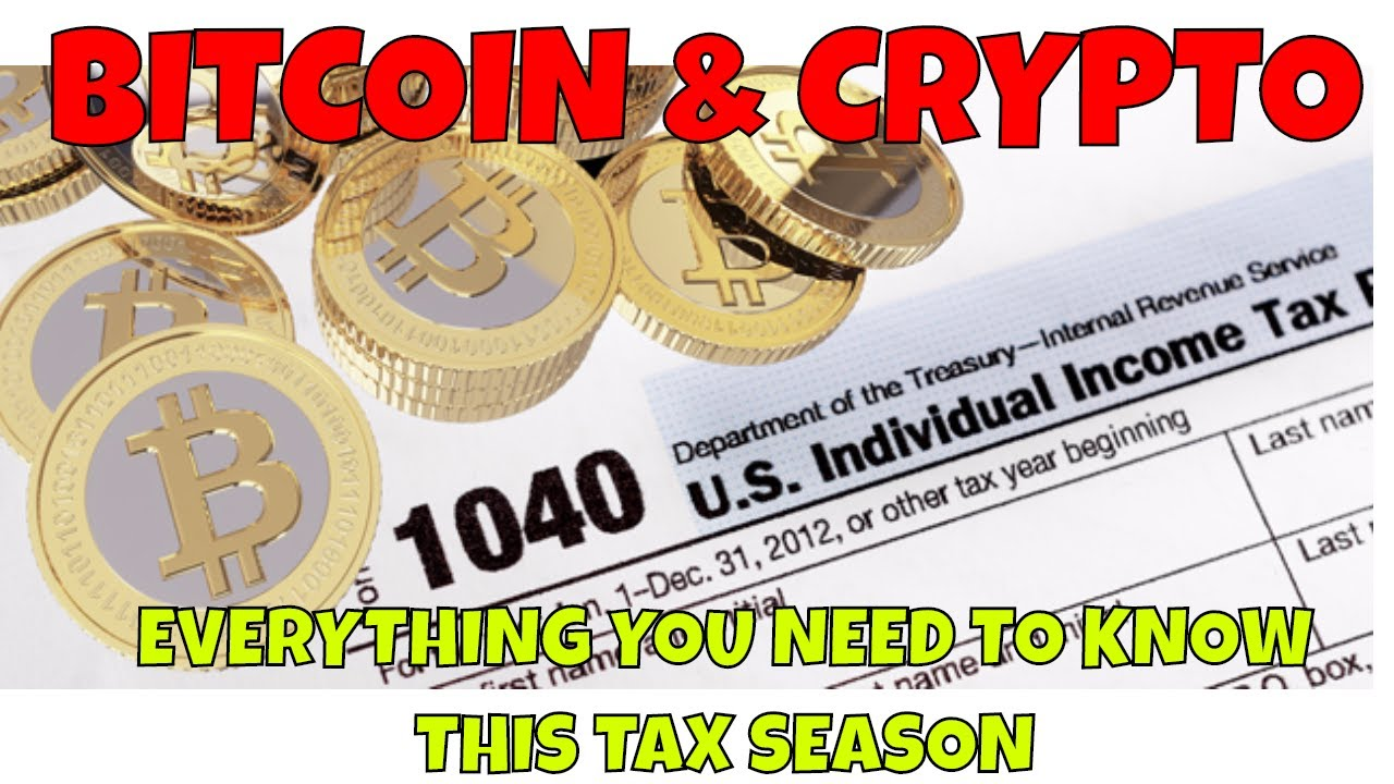 capital gains with cryptocurrency for taxes