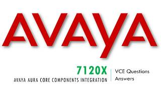 7120X VCE Questions Dumps & 7120X Practice Test