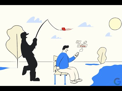 ユーザーを守るための Google の取り組み : Gmail について
