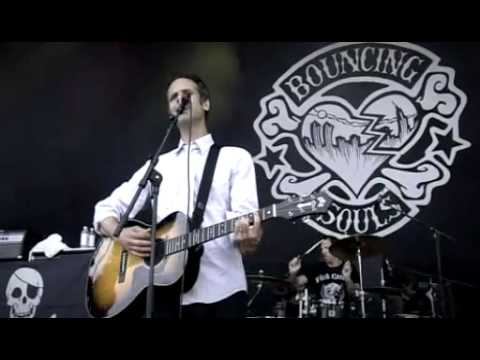 The Bouncing Souls - Live at Area 4 Festival (Full Concert)