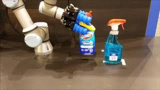 Automate 2017 - Various Types of Industrial Robotics - Chicago Illinois