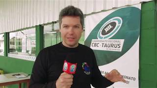 PLAY OFF   CAMPEONATO CBC   TAURUS   12,13 E 14 10 2018   LAGES SC
