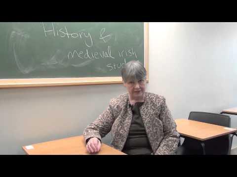 BA Arts (History and Medieval Irish Studies) - Study at Maynooth University - Anne Harrington