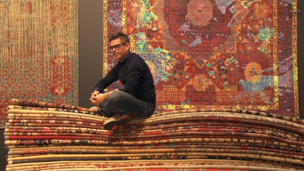 jan kath domotex 2015 youtube. Black Bedroom Furniture Sets. Home Design Ideas
