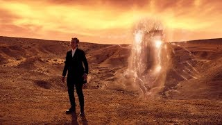 The Doctor Returns to Gallifrey (Re-Edited & Re-Scored) - Heaven Sent - Doctor Who