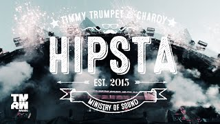 Timmy Trumpet & Chardy - Hipsta