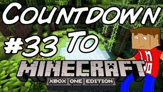 Minecraft Xbox - Countdown To Xbox One! - Day 33