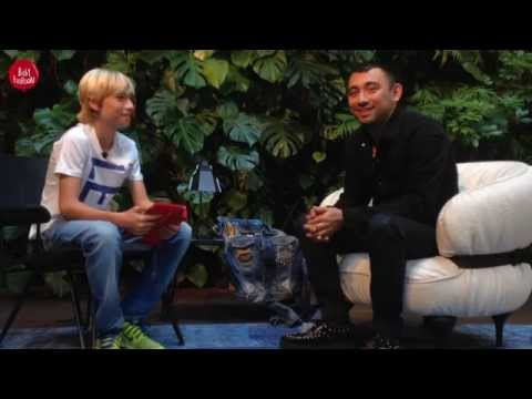 DIESEL - Interview with Nicola Formichetti - BabY FasHioN.iT