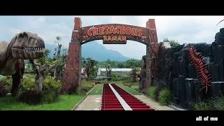 Jatim Park Kota Batu Malang (Vidgram)