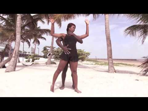 FREE SOULS DANCE THEATRE OF GUYANA promo