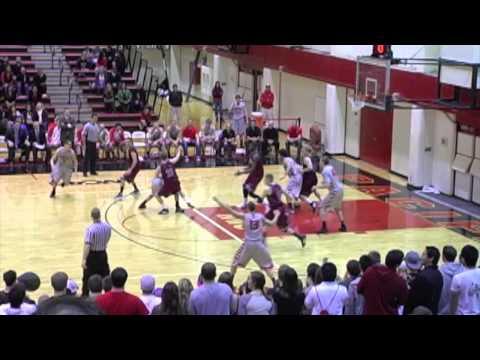 pacific-university-men's-basketball-highlights-vs.-puget-sound,-dec.-2,-2011