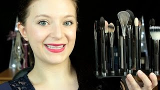 Rae Morris Brush Set Review Thumbnail