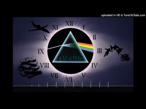 Pink Floyd ~ Another Brick In The Wall Part II ~ A=430.65Hz