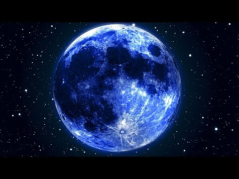 """Children's Sleep Music: """"The Moon Dome"""" - Bedtime, Lullaby, Relax, Calming, Soothing"""