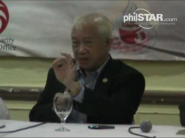 philstar.com video: Solon: Tollways VAT exemption passed before Christmas