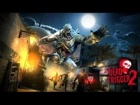 hacks dead trigger 2 version:0.9.5 ios jailbreak TOP JEU.