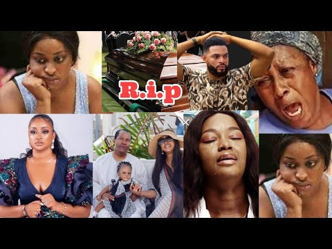 Download 💔😭Not Again Nollywood Actress Etinosa Lost In Pain As Abroad Base Man Suffers After This Happened!!!