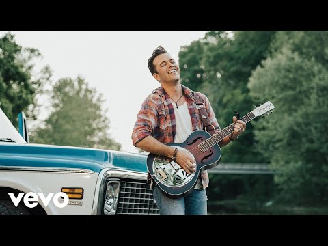 video:Lucas Hoge - Dirty South (Official Music Video)