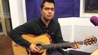 Repeat youtube video ERAkustik - Akhiri Penantianku (ALIF SATAR)