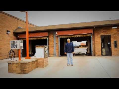Kleen-Rite Car Wash Tour