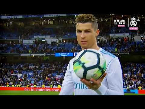 Real Madrid TV Noticias (19/03/2018) Informativo Real Madrid 6-3 Girona