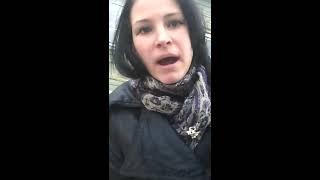 Быдло бабы в Якутске