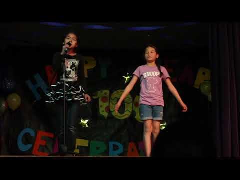 2018 Phelan Elementary School Talent Show