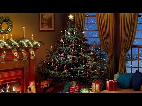 Dwight Yoakam - The Christmas Song (Lyric Video), 1997