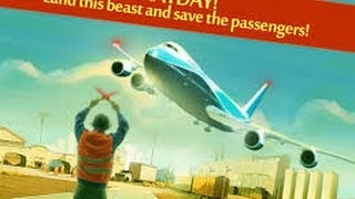 WORLDS BEST MAYDAY AIRCRAFT FLIGHT SIMULATOR FREE ON APP STORE + ANDROID GAME REVIEW