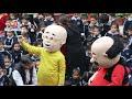 Nickelodeon Brings Motu Patlu Cartoon Characters to NPS School Chandigarh