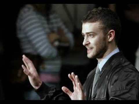 Justin Timberlake-Losing My Way