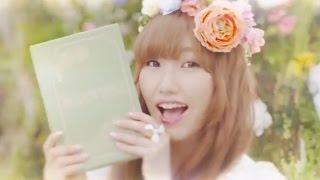 内田彩 - Blooming!