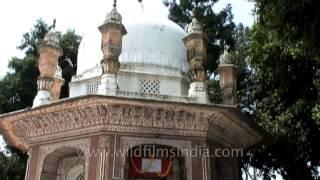 Shri Guru Ram Rai Darbar Sahib, Jhandewalan