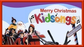 Good Kidsongs: We Wish You a Merry Christmas Alternatives