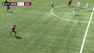 Gandzasar vs Ararat full match