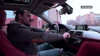 Моторы: BMW 435i XDrive 2014 (BMW 4 series)