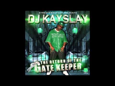 DJ Kay Slay - Excuse Me (feat. Gunplay, Vado, Uncle Murda & Sauce Money)