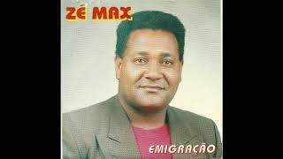 Zé Max - Kimbombo da Xica